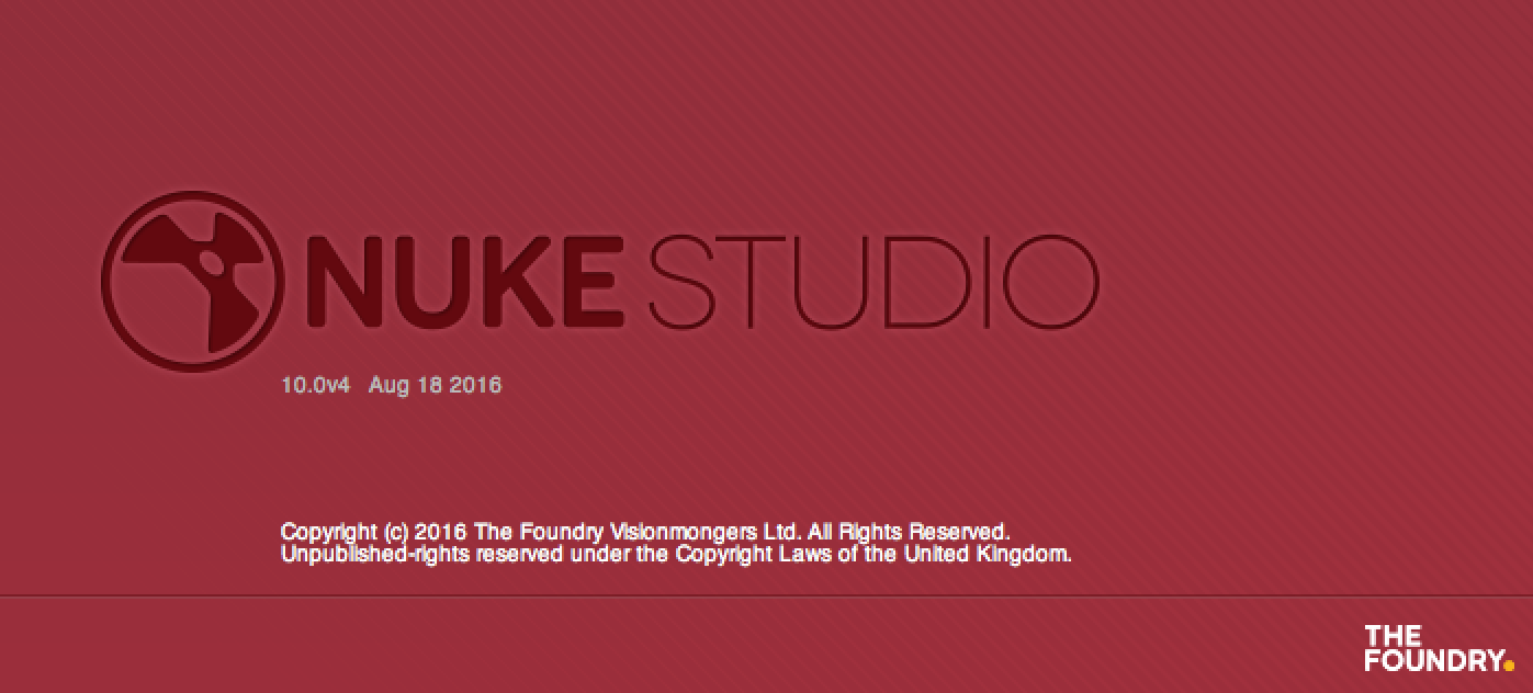 NUKE_STUDIO_Start